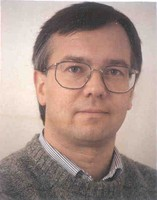 Prof. Dr. Rainer Manthey